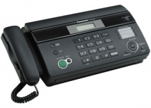 Panasonic KX-FT982RU-B (Факсимильный аппарат на термобумаге)