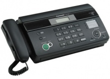 Panasonic KX-FT984RU-B (Факсимильный аппарат на термобумаге)
