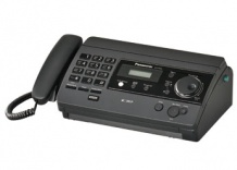 Panasonic KX-FT502RU-B (Факсимильный аппарат на термобумаге)
