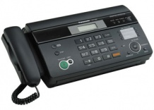 Panasonic KX-FT988RU-B (Факсимильный аппарат на термобумаге)