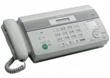 Panasonic KX-FT982RU-W (Факсимильный аппарат на термобумаге)